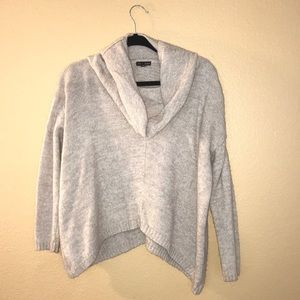 Size XS sweater top from Express